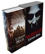 'salem's Lot (slipcased hardcover) by Stephen King [SOLD OUT]